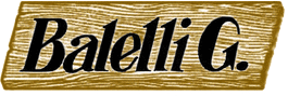 Torneria Balelli Logo